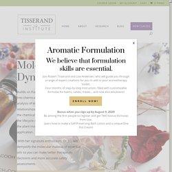 Molecular Dynamics - Tisserand Institute