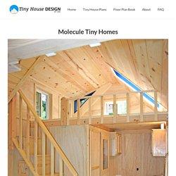 Molecule Tiny Homes