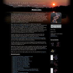 Sunset Lake Software