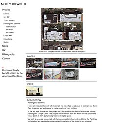 Molly Dilworth - projects