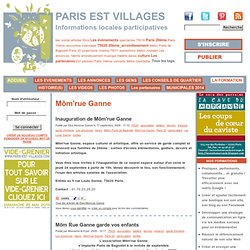 Paris Est Villages