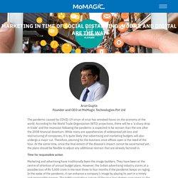 MoMAGIC - Big Data and AI Based Mobile Advertising