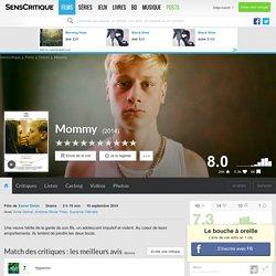 Mommy - Film (2014) - SensCritique