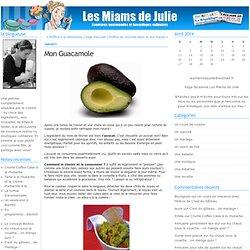 Les miams de Julie