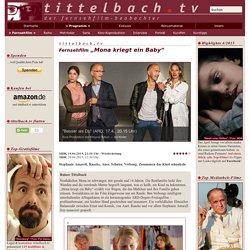 Mona kriegt ein Baby - Kritik zum Film - Tittelbach.tv