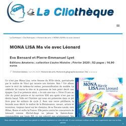 MONA LISA Ma vie avec Léonard