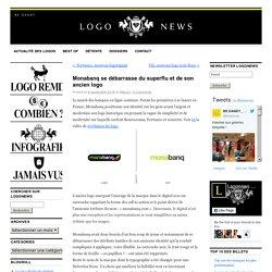 Monabanq se débarrasse du superflu et de son ancien logo