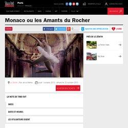 Monaco ou les Amants du Rocher