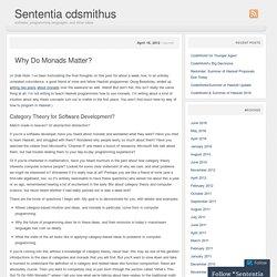 Sententia cdsmithus