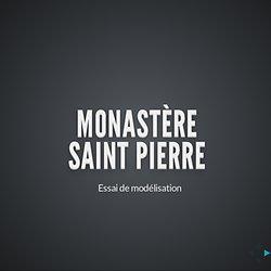 Monastère Saint Pierre de Mauriac