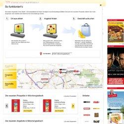 Mönchengladbach - Shopping in Mönchengladbach, der Metropole am Niederrhein - www.einkaufaktuell.de