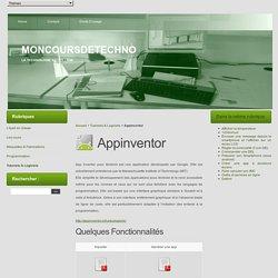 moncoursdetechno.free.fr - La technologie au collège