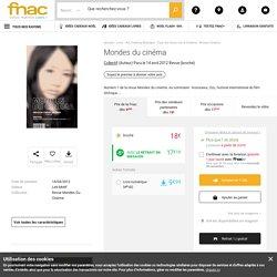 Mondes du cinéma - broché - Collectif - Achat Livre ou ebook - Achat & prix Fnac