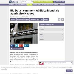 Big Data : comment AG2R La Mondiale apprivoise Hadoop