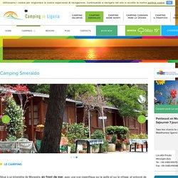 Camping Moneglia: camping Sestri avec plage et bungalows pour les Cinque Terre