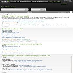 Conseils Azqs : web, WordPress, monétisation, visibilité, outils Webmestres, édition