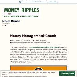 Money Management Coach