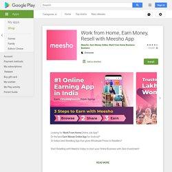 Best Online Earning App - Resellers App