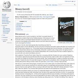Money (novel)