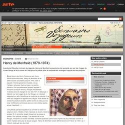 Henry de Monfreid (1879-1974)