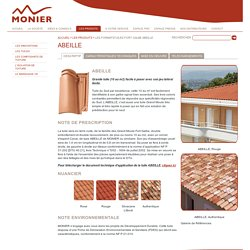 Monier: Abeille