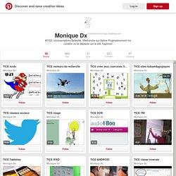 Monique Dx on Pinterest