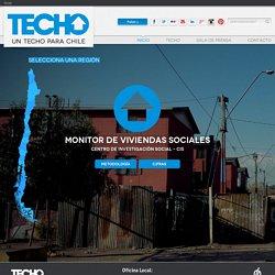 Monitor de Viviendas sociales