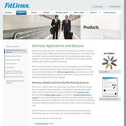 Health monitoring, Activity monitor, Health apps