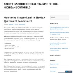 Abcott Institute Medical Training School- Michigan Southfield