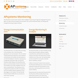 APsystems EMEA