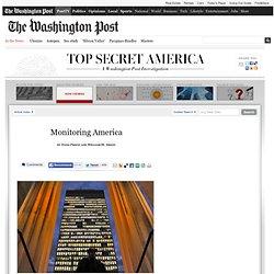 Monitoring America