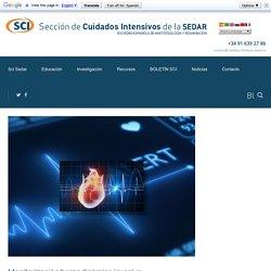 Monitorización hemodinámica invasiva