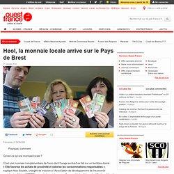 Heol, la monnaie locale arrive sur le Pays de Brest