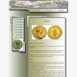 Monnaies de l'Empire Romain
