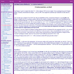 le site dénonçant les FAUX MONNAYEURS - INFORMATIONS GÉNÉRALES - La création monétaire 2