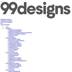 33 logos monochromes desquels s'inspirer