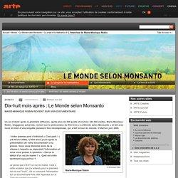 Monsanto : 18 mois après la première diffusion