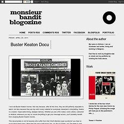 Buster Keaton Docu