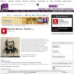 Monsieur Bovary - Flaubert