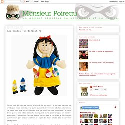 Monsieur Poireau, le blog qui donne la patate