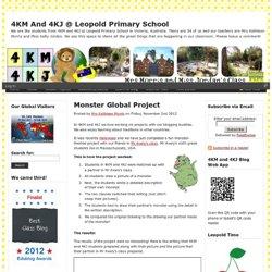4KM and 4KJ @ Leopold Primary School