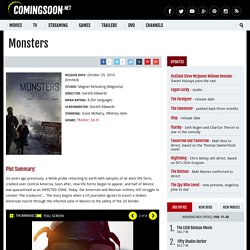 Monsters -2010