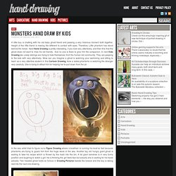 Hand Drawing Art Pictures and Ideas