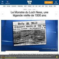 Le Monstre du Loch Ness, une légende vieille de 1500 ans