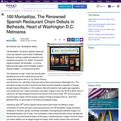 100 Montaditos, expansion in the US