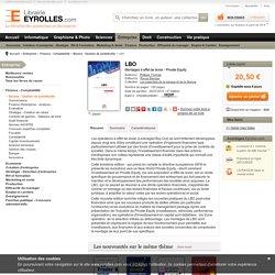 LBO - Montages à effet de levier - Private Equity - P.Thomas - 3e...