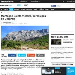 Montagne Sainte-Victoire, sur les pas de Cézanne