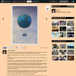 Montar en globo - maravillas10