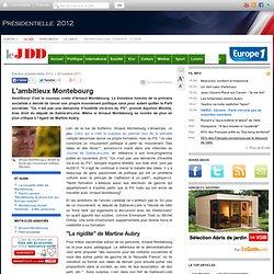 Montebourg lance son mouvement politique