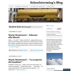 Dal sito Schoolstorming's Blog